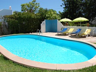 Casa Joia-Ferienhaus mit Pool, Almancil