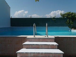 Sabi Red Studio, Olhao, Algarve, Moncarapacho