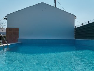 Sabi Blue Apartment, Olhao, Algarve, Moncarapacho