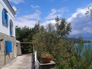 Haus am Meer, Pioppi