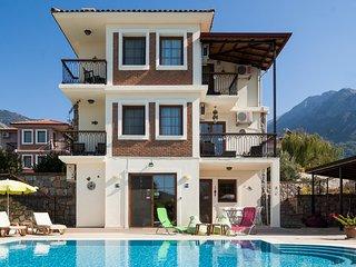 Villa Dalriada - Luxury Villa - Free WiFi
