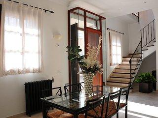 casa típica Mallorquina recién reformada