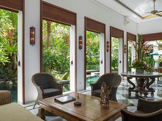 Villa Batavia - an elite haven, Seminyak