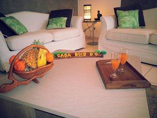 Casa Bois D'O, maison tout confort avec SPA, Ravine des Cabris
