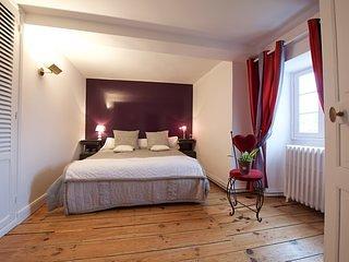 Casellas cottage -chambre d hotes 3 epis -chambre 16