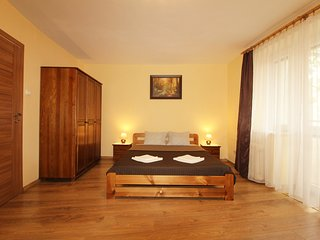 Apartment in the heart of old Krakow, Krakau