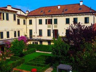 Appartamento Corticella Vetri, Vérone