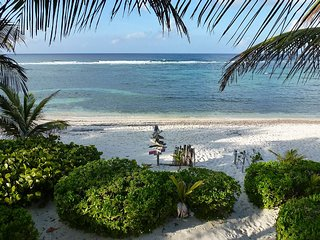 Beautiful White Sandy Beach. Weekly Special: Stay 7 nights pay only for 6 nights