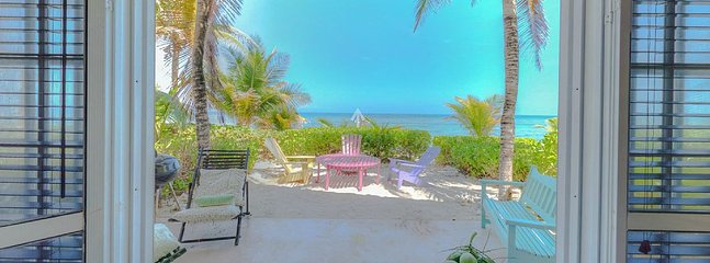 Our Beach at your doorsteps...