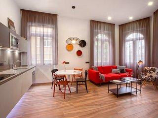 Urban Suite, estilo cosmopolita, amplios espacios y todo lujo de detalles.