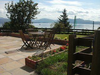 Calligary Cottages, LOCH NEVIS COTTAGE, Sleat