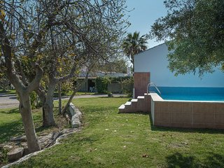 Sabi Yellow Apartment, Olhao, Algarve, Moncarapacho