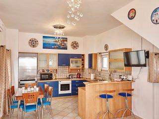 Charaki Beach Townhouse Rental - Rhodes, Greece, Haraki