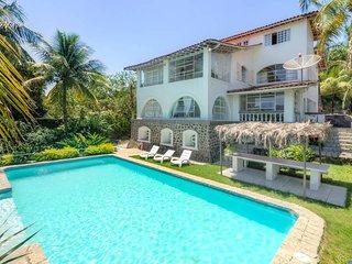 Casa Branca Ilhabela, Sao Sebastiao