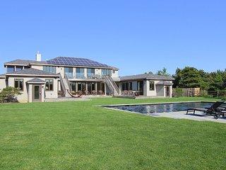 KOPF3 - Casa Katama - Luxury Compound, Pool, Screened Pool House, Hot Tub, Home Theater, Separate Guest House, Edgartown