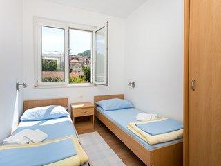 Lovely 2bedroom apt on Batala,Lapad, Dubrovnik