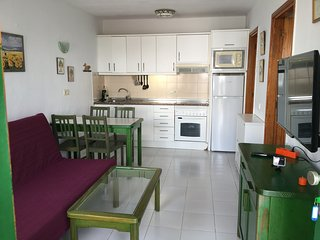 Beach apartment - Endless Summer, El Cotillo