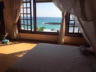 Beachhouse Oceano, Costa Teguise