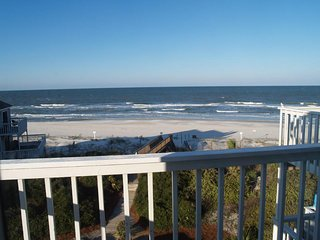 Serenity by the Sea - Gulf Front Townhome, Port Saint Joe
