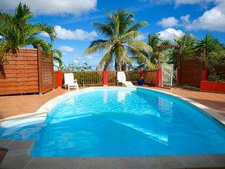 Villa 1 chambre privilégiée avec spa privé