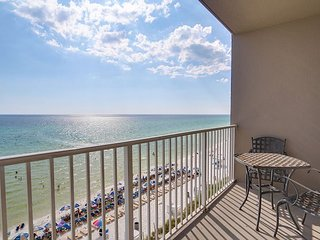 Free Tickets to Local Attractions -- 1 BR with Bunk and Gulf front!