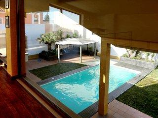 Atlantic Villa, A dos Cunhados