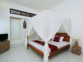 Taman thai villa: 3 bedroom/ bathroom: 50% discount till.15-07 € 80