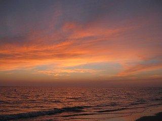 Blue Waters Condos at Sunset Beach!, Treasure Island
