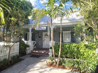 Key West Hideaway-Center Court, Sleeps up to 10