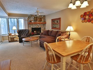 Trout Creek Condo Vacation Rentals -Harbor Springs