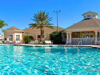 Christmas Week Available Beautiful Unit, Kissimmee