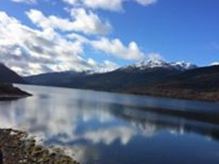 Tigh-Na-Gare holiday cottage, Arrochar