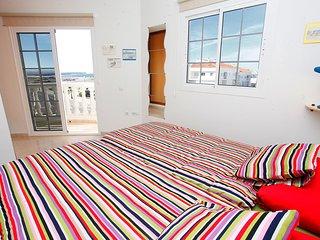 Cotillo Sunshine I mit Meerblick auf Sandstrand, El Cotillo
