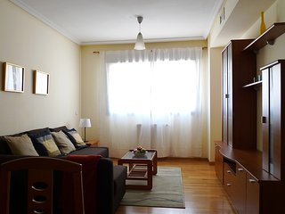 Apartamento Legazpi / Free Parking, Madrid