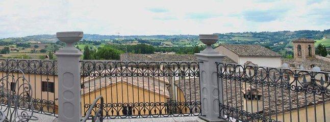 Altra vista dalle terrazze