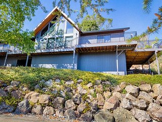 Idyllic 3BR, 2BA Sonoma House w/ Pool and Deck: Retreat into Wine Country
