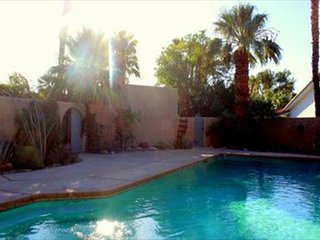 2BR, 2.5BA de Anza Country Club Home with Private Pool and Desert Views, Borrego Springs