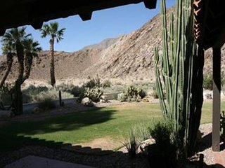 A Villa Against the Mountains - 2BR, 2BA, Located in the deAnza Villas, Borrego Springs