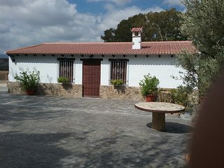 Casa rural Vega el Dorado, Jimena de la Frontera