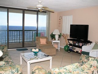 Ocean Bay Club 1206, North Myrtle Beach