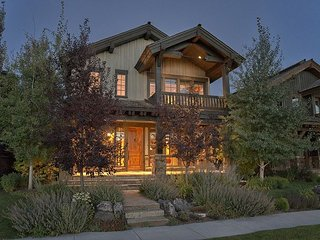 Hunstman Springs Luxury - Minutes from Grand Targhee Resort