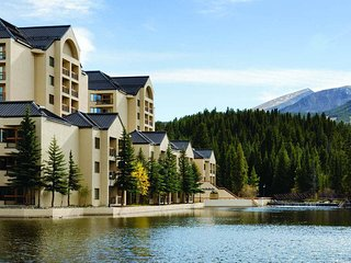 Marriott Vacation Rental, Breckenridge