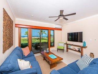 New 2-Bed, 2-Bath Beachfront Condo Now Available!