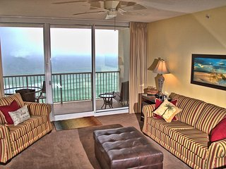 NEW OWNER, GREAT DISCOUNT FOR 2017 EARLY BOOKING!, Panama City Beach