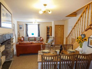 MEIRIONFA, pet-friendly cottage, WiFi, Llanberis, Ref: 938178