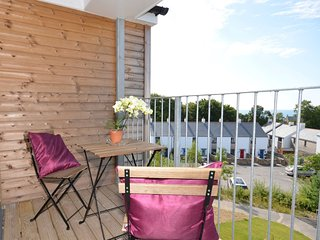 TOPSA Apartment in Charlestown, Pentewan