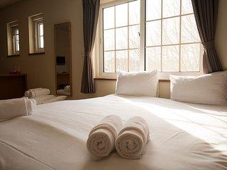 Snowbird 1 Bedroom