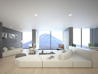 Terrazze - 2 Bedroom Alpine Views