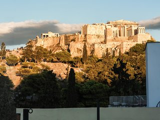 ACROPOLIS  LUXURY APARTMENTS - SENIOR APARTMENT, Atenas