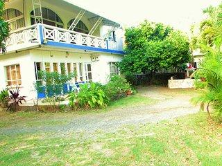 Mauritius Villa for fun holidays - Hot Sun